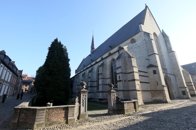 Sint-Jan-de-Doperkerk in 360°