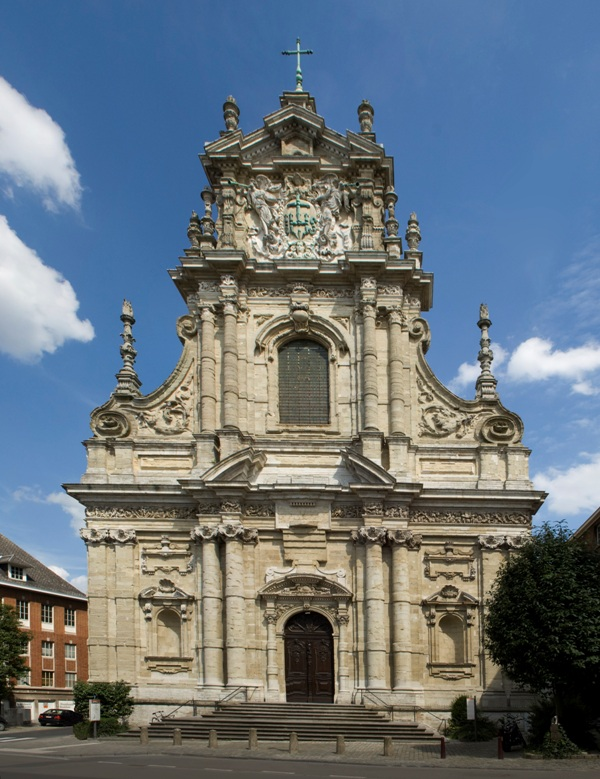 Sint-Michielskerk in 360°